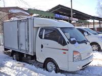 Hyundai Porter 2 Рефрижератор