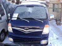 Kia Bongo 3 4WD (Киа Бонго)