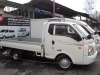 Hyundai Porter 2